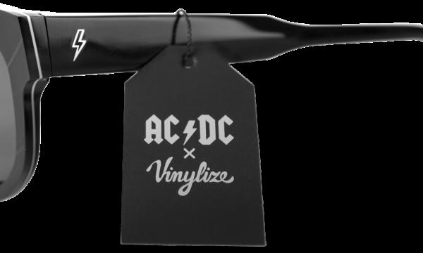 Vinylize x AC/DC Hell